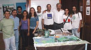 Equipe to Arboreto - 2003